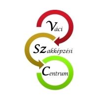 Váci szakképzési Centrum logó