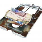 Pénzügyi ismeretek - Egérfogó pénzzel