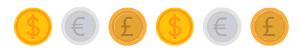 Pénzügyi ismeretek - Pénzérmék