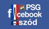 Facebook logó - francia tagozat
