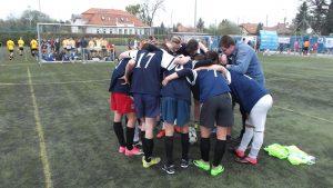 Fair Play Cup - megyei döntő - 2018.